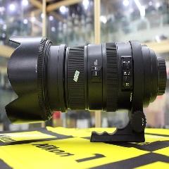 1477#适马 APO 50-500mm  DG OS HSM 50/500 N口 长焦防抖头