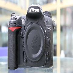 0354#Nikon尼康D7000 单机 中端数码单反相机