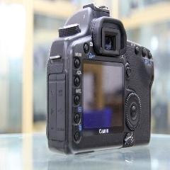 0183# 二手 佳能5D Mark II 机身 全画幅专业单反相机,成色新
