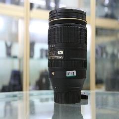 0161#Nikon/尼康AF-S 24-120mm f/4G ED VR 单反长焦镜头 全画幅