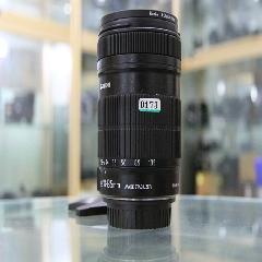 0173#佳能 EFS 18-135mm f/3.5-5.6 IS  广角长焦旅游镜头,成色好