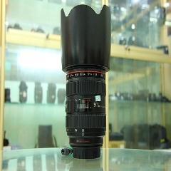0071  佳能 24-70 2.8L 大光圈中焦变焦镜头 实物图片 成色好
