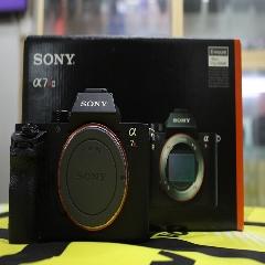 0593# Sony索尼 A7R II A7R2 单机 微单相机