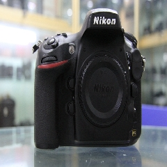 0202#Nikon/尼康D800E 高清数码照相机 二手全画幅专业单反相机