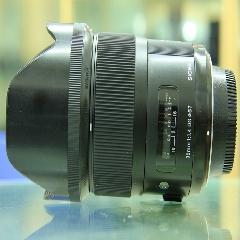 0027 适马35/1.4 HSM DG ART 全幅人像镜 支持换购
