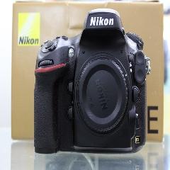 0454#Nikon/尼康 D800E单机 成色新 实物图片
