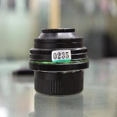 0235#宾得40MM F2.8 L 宾得卡口 | 携带方便 | 标准定焦镜头