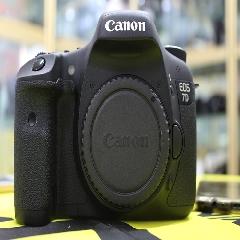 0499#Canon/佳能7D 成色很好 单反相机