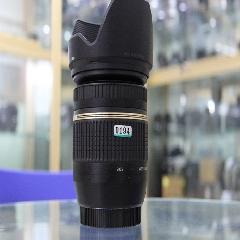 0194#腾龙17-50mm F2.8VC防抖人像变焦单反镜头恒定大光圈