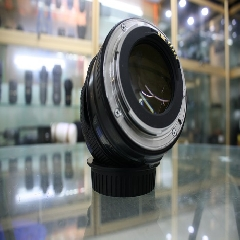 佳能 EF 85mm 1.8 定焦 大光圈 单反镜头 人物风景