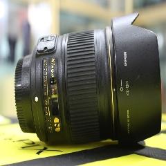 Nikon尼康 AF-S 28 1.8G  95新左右 尼康广角定焦镜头 支持换购