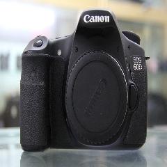 0193#EOS60D家用单反相机 旅游 佳能  摄影摄像,成色新