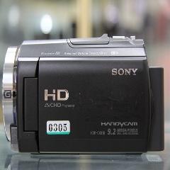 0305#Sony/索尼 HDR-CX610E 高清数码摄像机,小巧便携