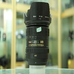 0041#尼康16-85mm VR 变焦超广角镜头 尼康单反相机镜头