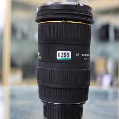 0295#适马10-20mm 风景 超广角 半画幅变焦镜头,成色新