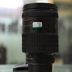 0172# 尼康24-85/f 2.8-4 D 微距 人像镜头 全画幅镜头,经典镜头