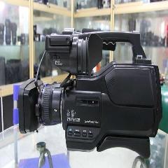 0380#Sony/索尼 HXR-MC1500C肩扛式 高清闪存摄像机 适合婚庆