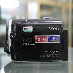 0215#Sony/索尼 HDR-XR260E硬盘数码摄像机,家用婚庆高清DV