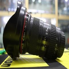 0518#佳能16-35 2.8 II USM 成色好全画幅广角 二代镜头 支持换购
