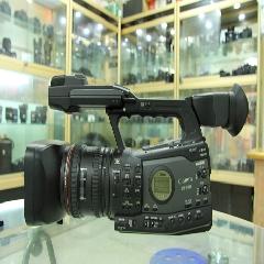 0139#Canon/佳能 XF300 专业DV摄像机 专业高清,97新