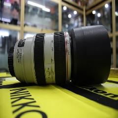 0503#佳能70-300mm4-5.6L ISUSM 胖白红圈镜头