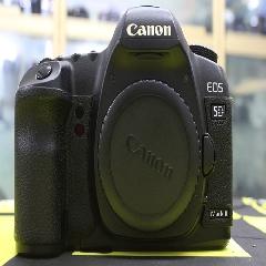 0183#Canon/佳能 5D MARK II全画幅单反相机