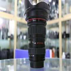 0375#佳能EF 17-40mm f/4L红圈超广角变焦全画幅人像 镜头
