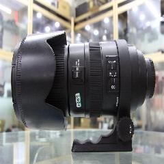 0057#i适马APO 50-500mm F4.5-6.3 远摄镜头 二手单反长焦镜头