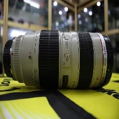 0509#佳能70-200 F2.8 L 98新 长焦人像镜 专业单反镜头 支持换购