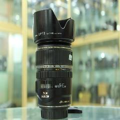 0090#佳能EF-S 17-85mm f/4-5.6IS USM  二手单反相机镜头95新