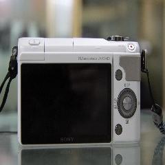 0229#Sony/索尼NEX-3N16-50mm 索尼微单美颜自拍学生相机,成色新