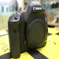0591# 佳能5D Mark III/5D3 单机 高清全画幅专业单反数码相机