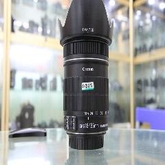 0225#Canon佳能18-135 IS 全画幅 广角长焦 二手单反相机镜头