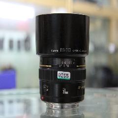 0255#佳能EF50 1.4单反镜头  人像定焦镜,标准镜头