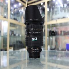 0236#尼康24-85/f 2.8-4 D 二手单反镜头 微距 人像镜头 全画副