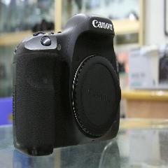 0269# Canon/佳能7D 单机身 高清防抖分期 入门级单反数码相机