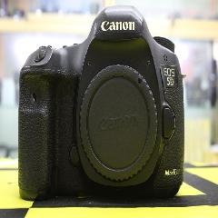 0502#Canon/佳能EOS 5D Mark III单机 全画幅单反相机