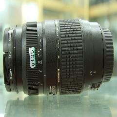 0125# 腾龙 SP 70-300mm f/4-5.6  单反镜头,长焦防抖镜头