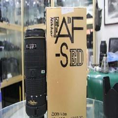 0368#尼康80-200mm 2.8D四代专业打鸟风景长焦单反镜头,成色新