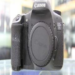 0361#佳能EOS7D单机专业家用单反相机 旅游