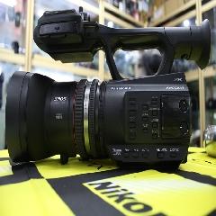0552#Panasonic/松下 AG-AC90MC 专业 高清摄像机