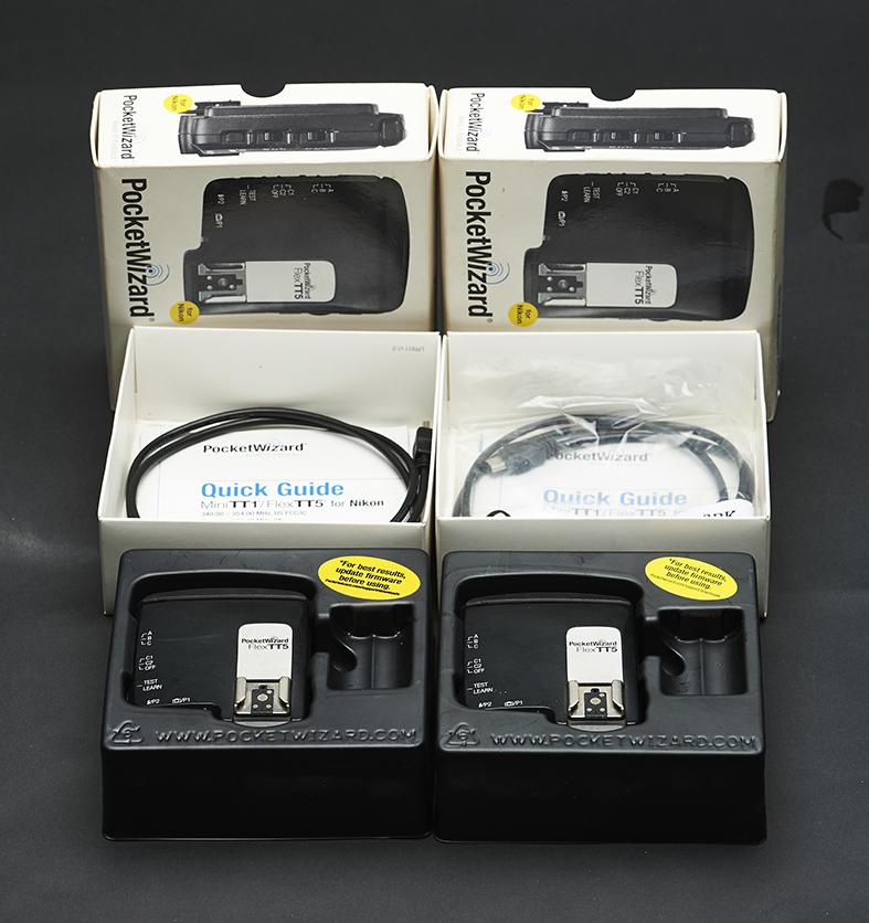 普威TT5,Nikon尼康口CE版本,92成新,正常使用痕迹,一对1200顺丰包邮。