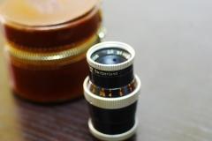 (特价)瑞士科恩KERN 36mm/2.8,D口电影镜头
