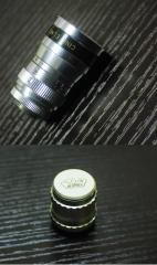 600元(打包)法国索姆SOM 电影镜头D口 13mm/1.9和6.5mm/1.9