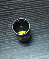 280元法国索姆SOM 电影镜头D口 6.5mm/1.9