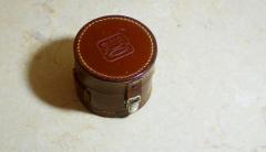 125元德国恩娜ENNA镜头原装镜头桶,成色良好