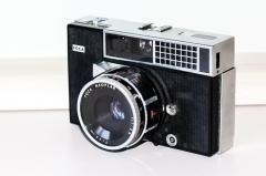 (故障机)法国FOCA旁轴相机FOCAMATIC,4.5CM/2.8镜头良好