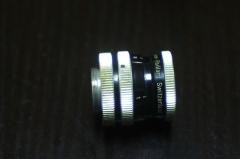 288元瑞士科恩电影镜头KERN 12.5mm/2.5,D口,关联宾得Q相机