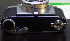 498元成色可以柯达KODAK RETINETTE IA相机带原厂皮套