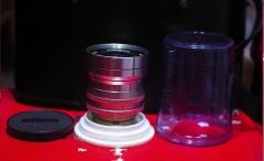 748元好成色德国罗敦RODENSTOCK135/4.0 DKL带镜头樽和柯达原厂镜头盖